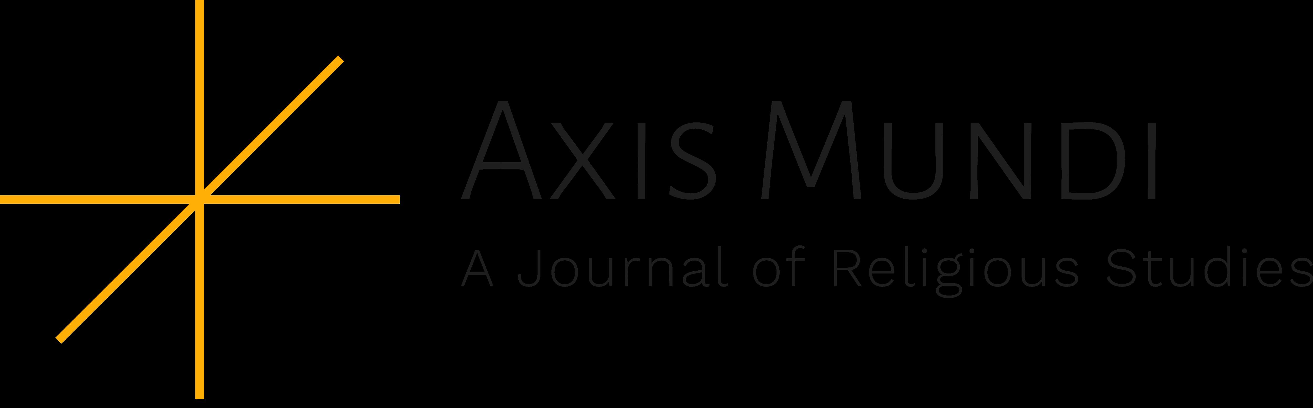 Axis Mundi.