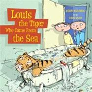 Louis the Tiger