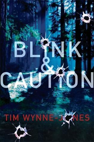 Blink & Caution by T. Wynne-Jones