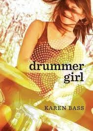 Drummer girl