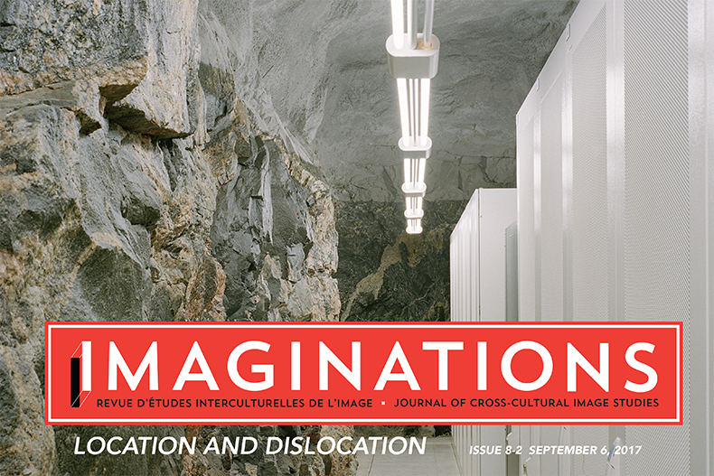Imaginations 8.2 Location and Dislocation
