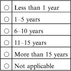 Appendix A: Question 2