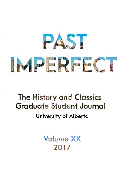 Past Imperfect Volume XX