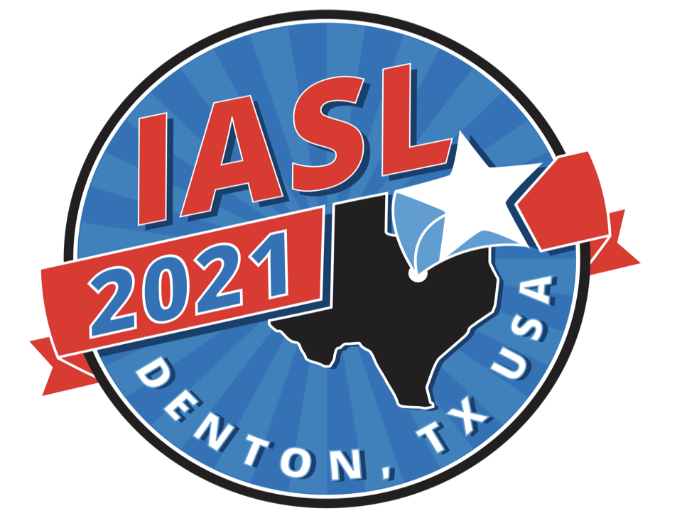 View 2021: IASL Conference Proceedings (Denton, Texas): A Rich Tapestry of Practice and Research Around the World