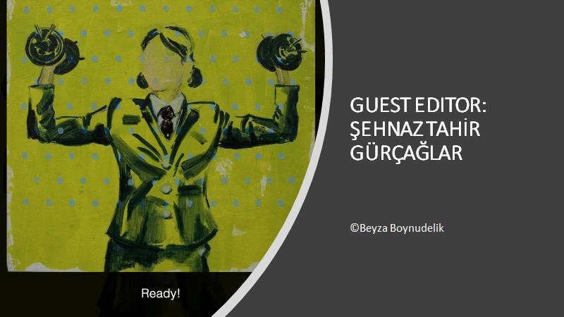 Image No. 4 by Beyza Boynudelik